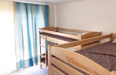 Условия проживания в лагере Арт-Фест
